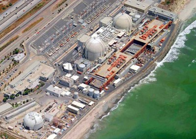 SDI Completes Work on San Onofre Steam Generator Replacement