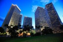 Langford Hotel Miami Downtown