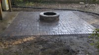 Paver Patio Design Installation - Lawn Care and Lanscaping ...