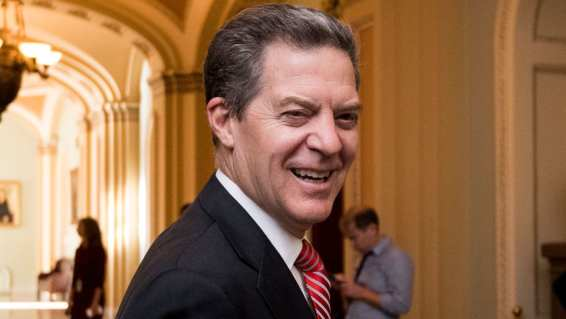 Trump S New Ambassador Sam Brownback Could Weaponize