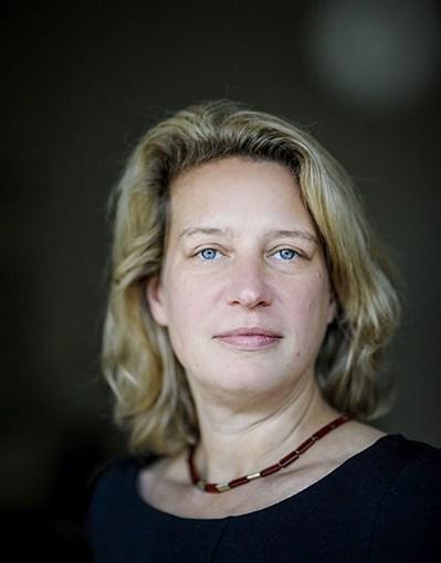 Barbara Laugwitz wird neue Verlegerin des dtv