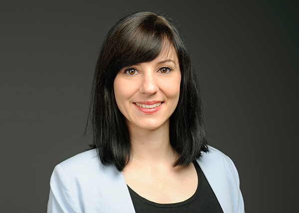 Rebecca Klöber übernimmt Leitung Unternehmenskommunikation der Penguin Random House Verlagsgruppe