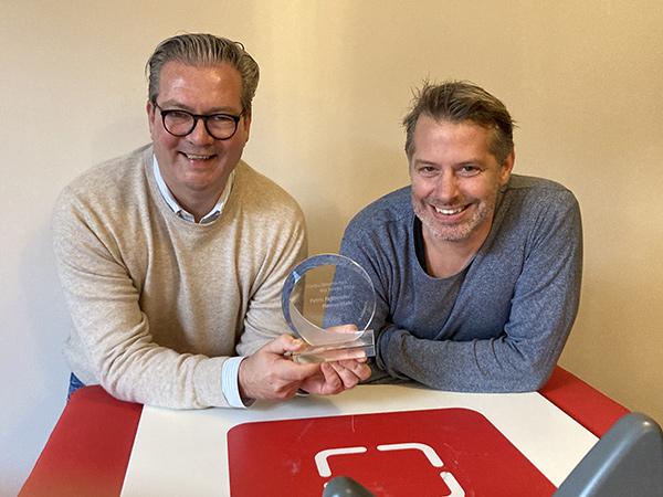 Toniebox-Gründer Hörbuchmenschen des Jahres