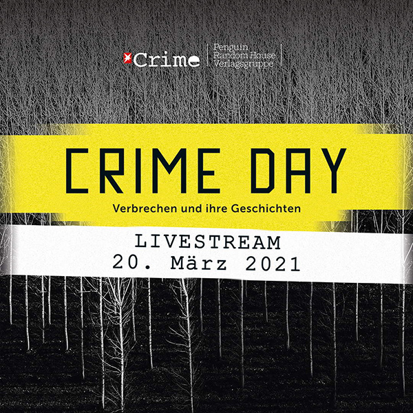 Grafik Crime Day | © Gruner+Jahr, STERN CRIME