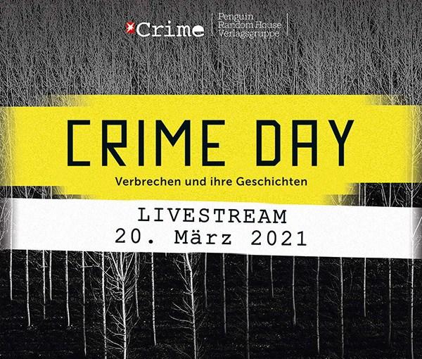CRIME DAY – Ein ganzer Tag im Zeichen des Verbrechens
