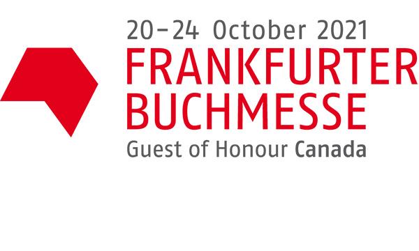 Logo Frankfurter Buchmesse   © Frankfurter Buchmesse