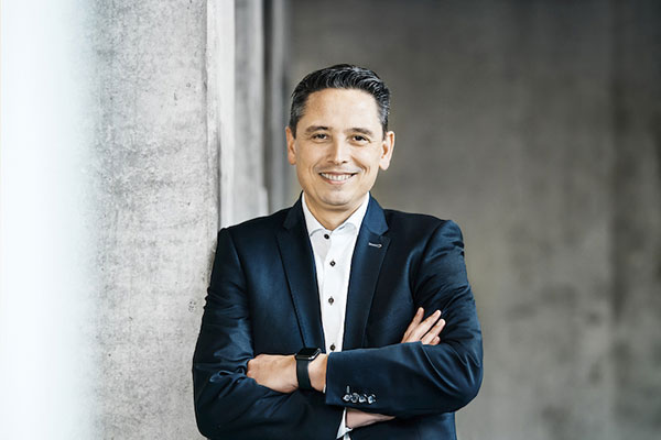 Neuer Geschäftsleiter DACH bei Ravensburger