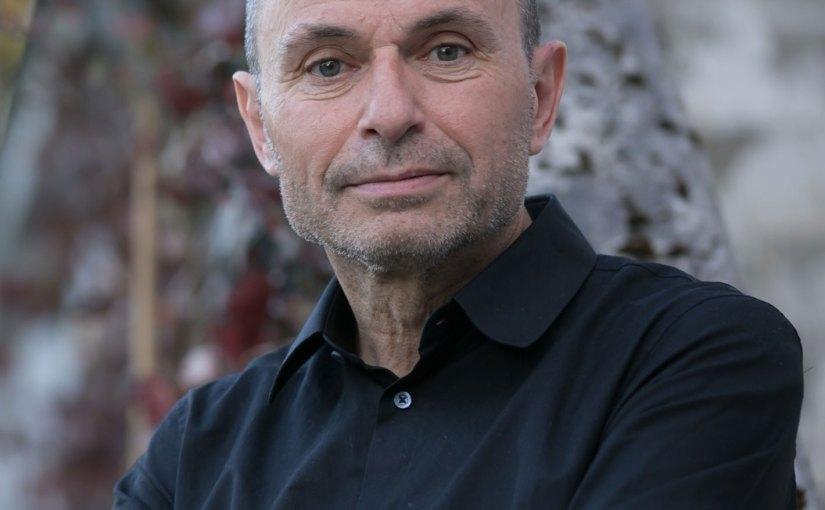 Norbert Gstrein erhält den Düsseldorfer Literaturpreis 2021