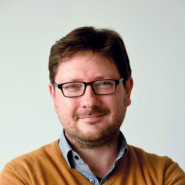 Bernd Keidel | © Paul Pietsch Verlage