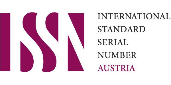 Logo ISSN Austria