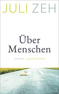 Cover: Über Menschen