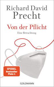 Cover Von der Pflicht