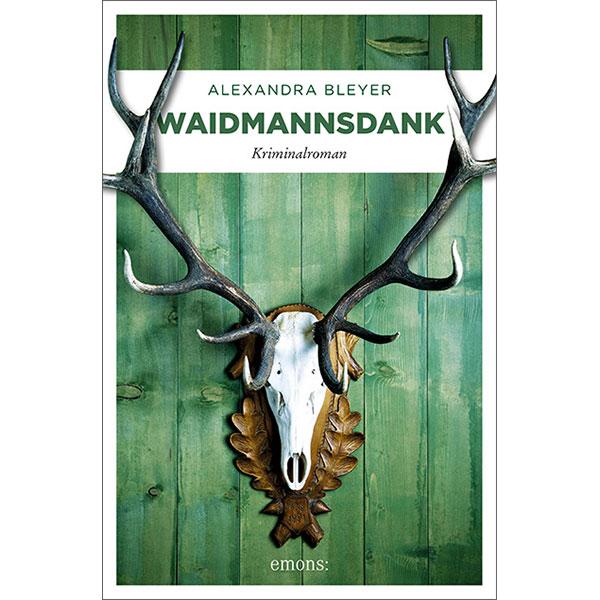 Cover Waidmannsdank