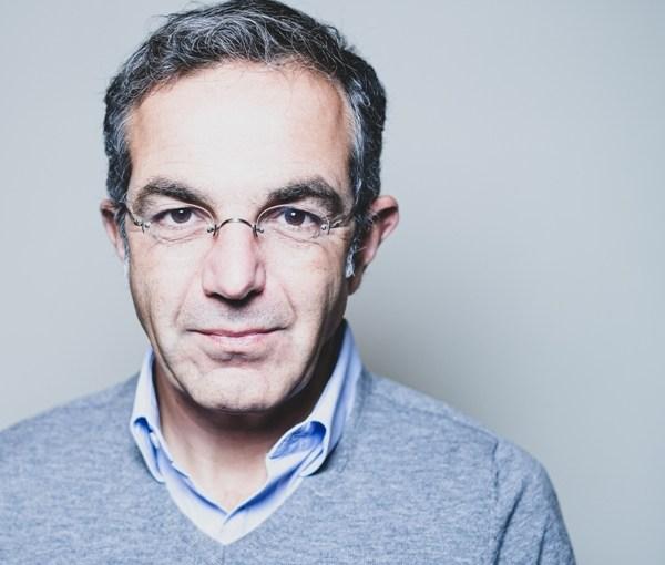 Navid Kermani erhält den Ehrenpreis des Österreichischen Buchhandels für Toleranz in Denken und Handeln