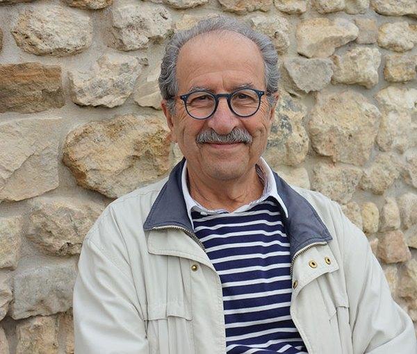 Rafik Schami feiert 75. Geburtstag