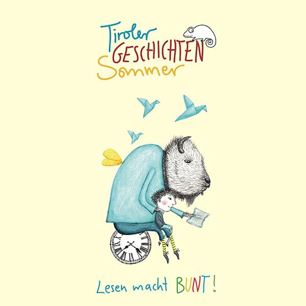 Sujet Tiroler Geschichten Sommer | © www.tiroler-geschichten-sommer.at