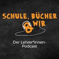 Logo Lehrer*innen-Podcast