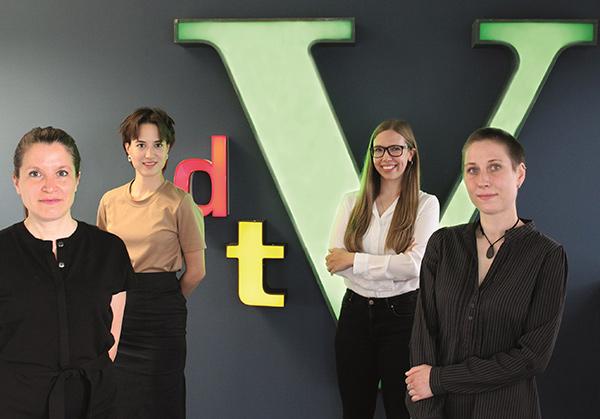 dtv Verlagsgesellschaft baut Programmbereich Taschenbuch aus, Martina Vogl wird Programmleiterin