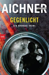Cover: Gegenlicht