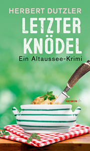 Cover Letzter Knödel