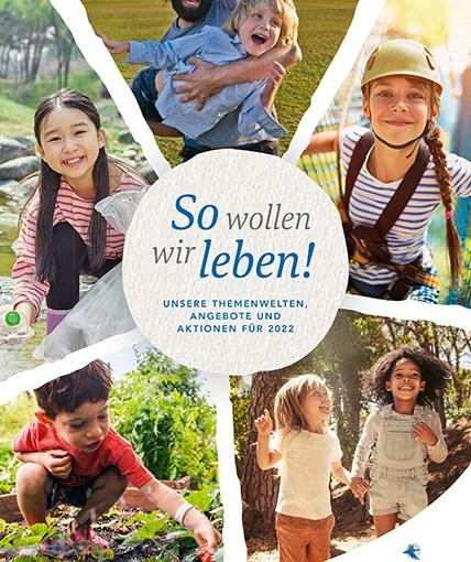 "Verlagsgruppe Oetinger launcht Kampagne ""So wollen wir leben!"" in 2022"