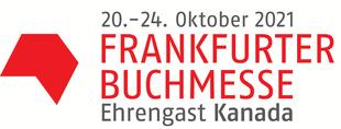 Logo Frankfurter Buchmesse 2021 | © Frankfurter Buchmesse