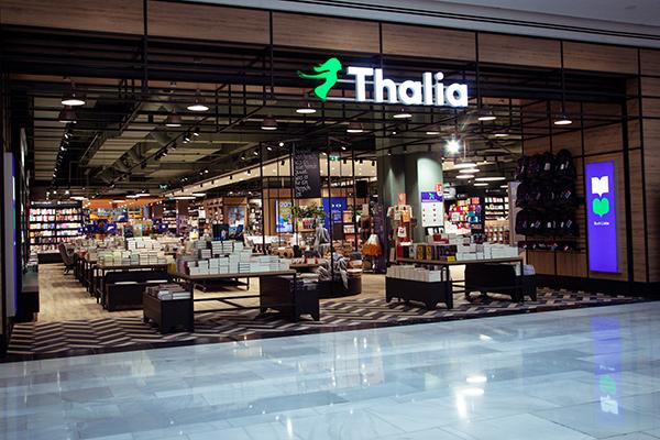 Thalia Eröffnung Westfield SCS | © Thalia