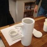 Kaffeeverkostung: Karlsbader Kanne