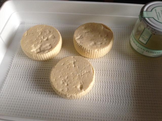 Käserohlinge oder Rohmilchkäse