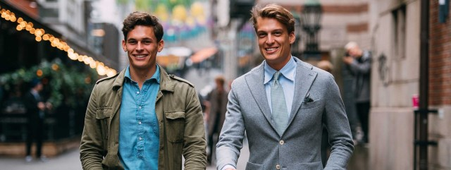 the best business hairstyles for men