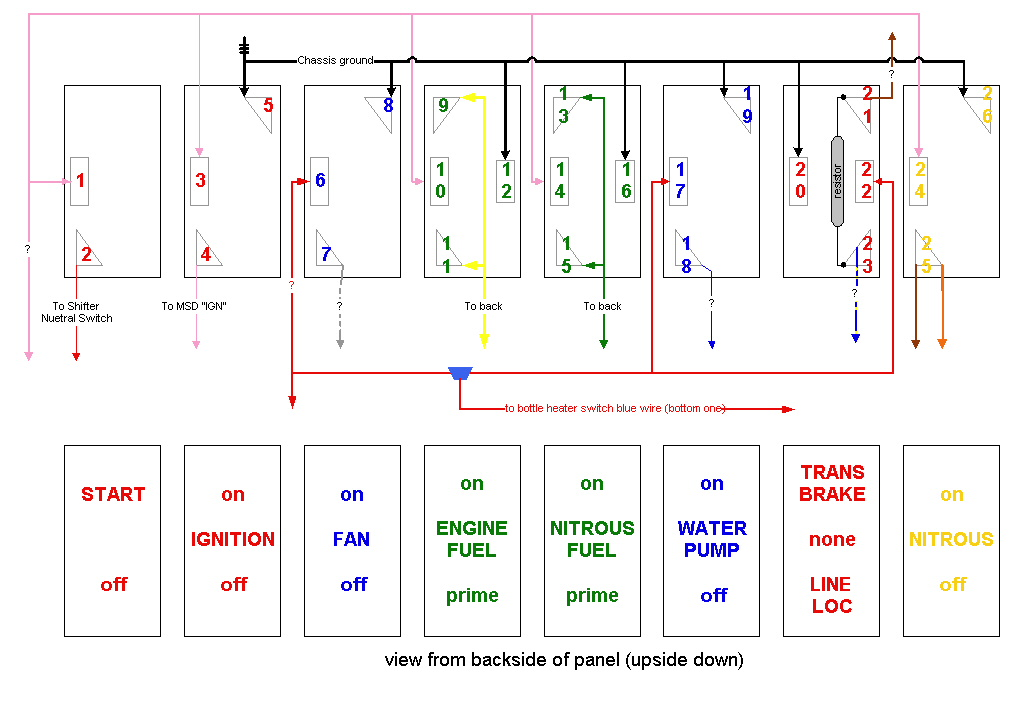 RaceCarWiring Current?resize=665%2C467 basic wiring schematic for a race car? grassroots motorsports drag race car wiring diagram at gsmx.co