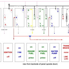Auto Rod Controls 3720 Wiring Diagram For 3 Speed Fan Switch 3700 23 Campusmater Com Arc Panel 31 Images Diagrams Love Stories Co 3701 Color Code Racing Electronics