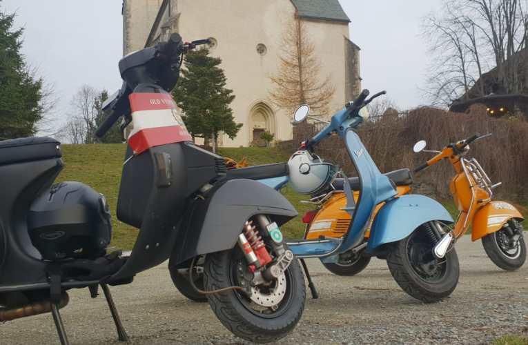 Kleine Tour auf den Magdalensberg