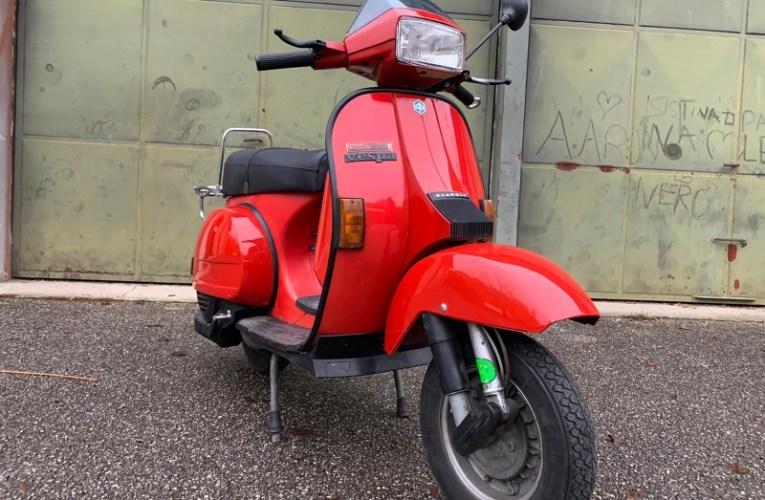 Motovespa T5 – Sie ist da