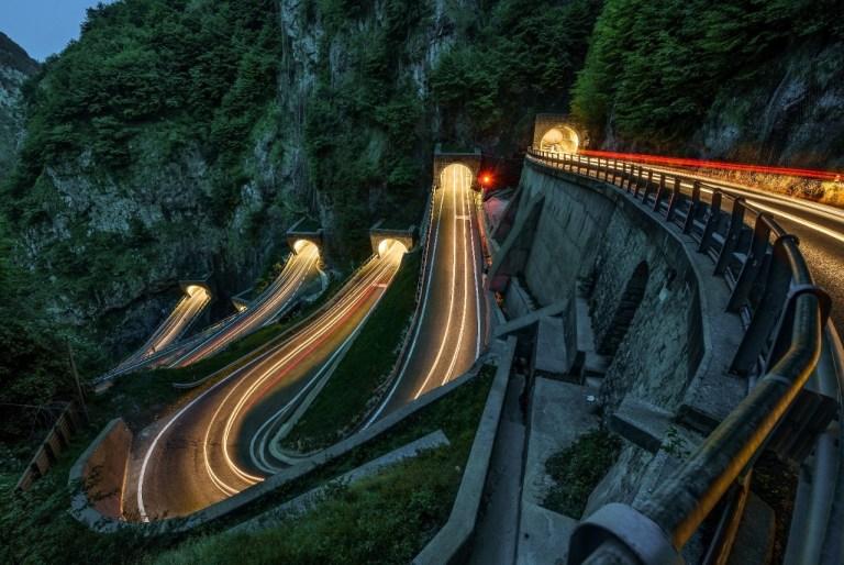 GEPLANT – Passo San Boldo