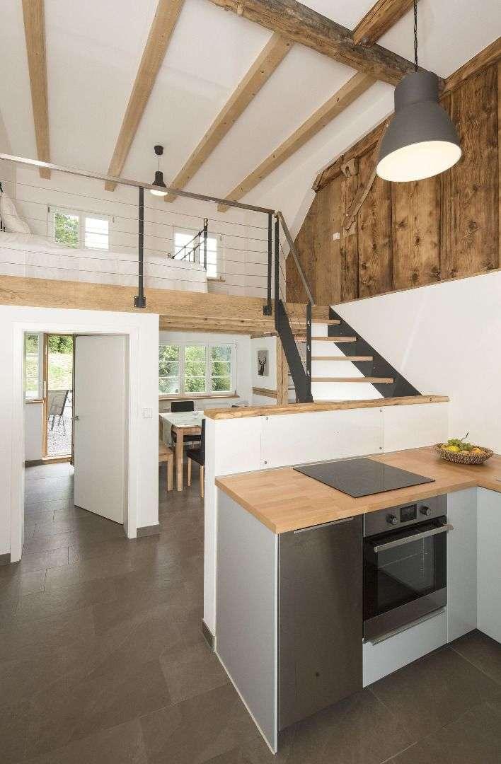 Ferienwohnung Titisee Ferienhaus Alleinlage in St Mrgen