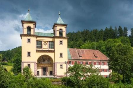 כנסיית עלייה לרגל של מאטר דולורוזה
