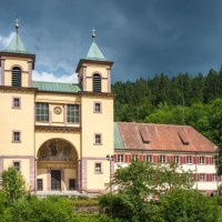 Wallfahrtskirche Mater Dolorosa