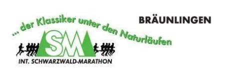 Schwarzwald-Marathon