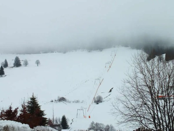 Lawinenkurs-Tag im Schwarzwald