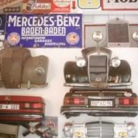 Fahrzeug-Museum Marxzell