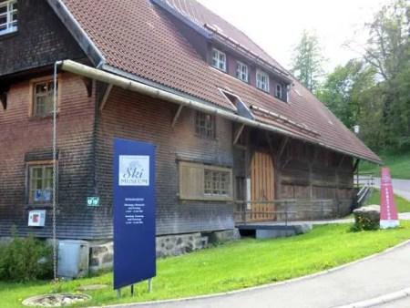 Hinterzarten Ski Museum