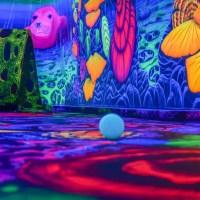 Schwarzlichtpark - das Freizeit- und Unterhaltungscenter