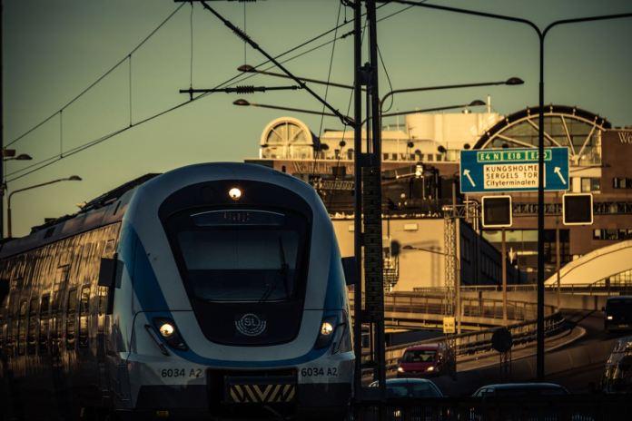 Reisen in Stockholm