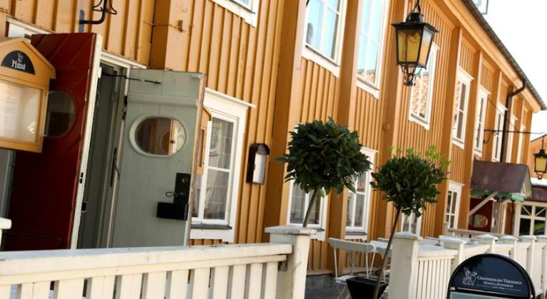 Gripsholms Värdshus