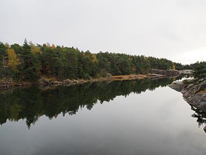 Stendörren Naturreservat