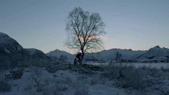 Northbound, Norway 2015 (Foto: Kurzfilmtage Winterthur)