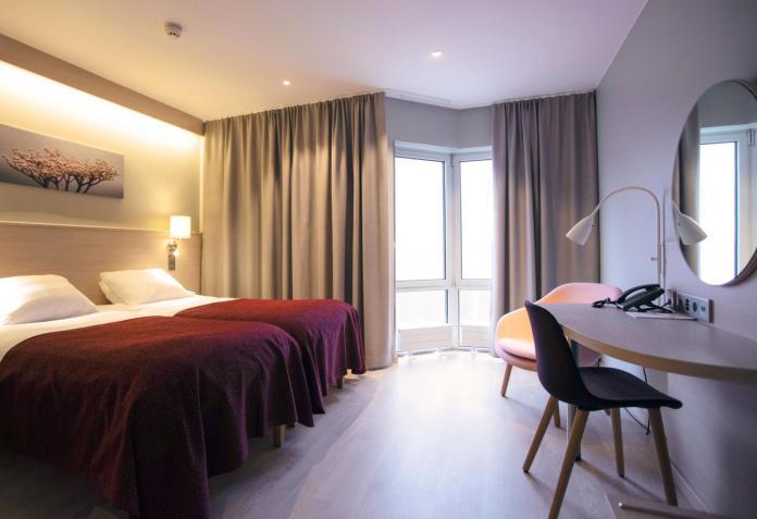 land skandinavien im kleinformat. Black Bedroom Furniture Sets. Home Design Ideas