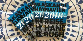 Nordis Reisehandbuch