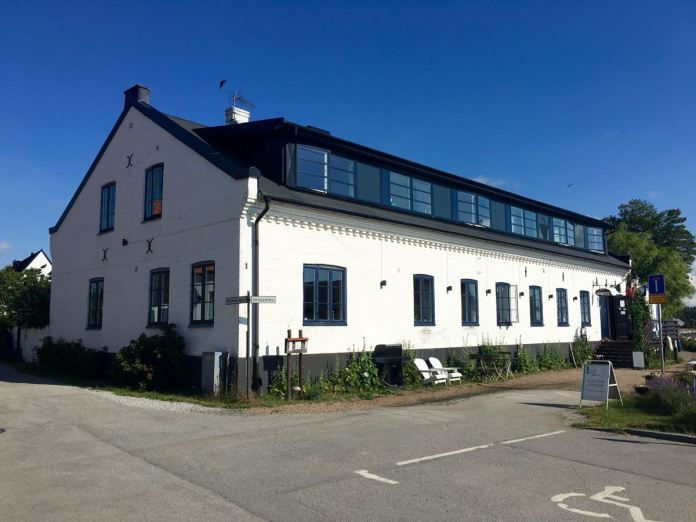 Lieblingshotels in Schweden